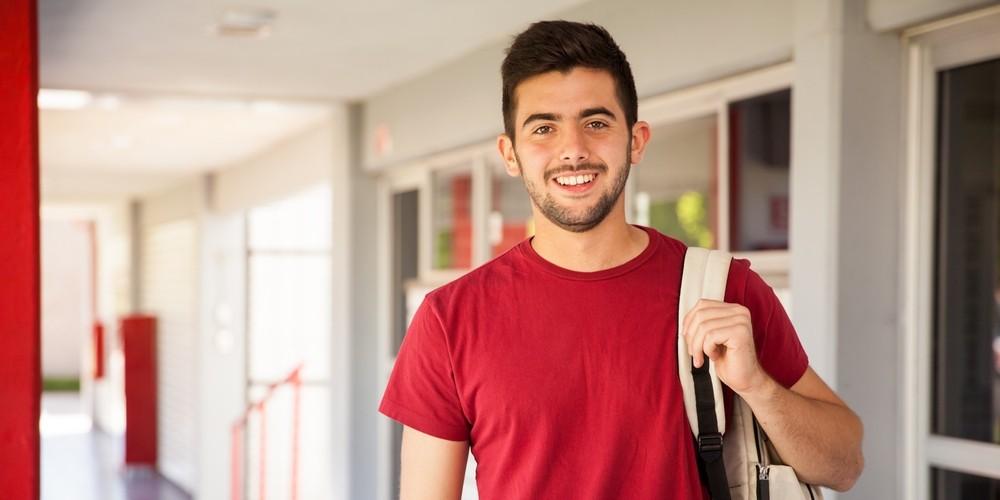 school leavers career advice